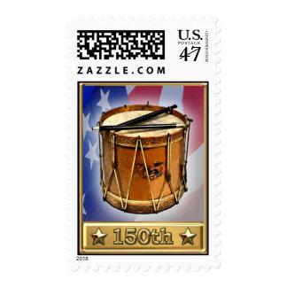 Civil War Commemorative Postage Stamp