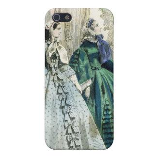 Civil War Era Women  Case For iPhone SE/5/5s