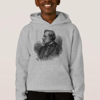 Civil War General Hoodie