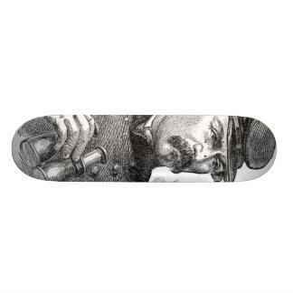 Civil War General Skateboard