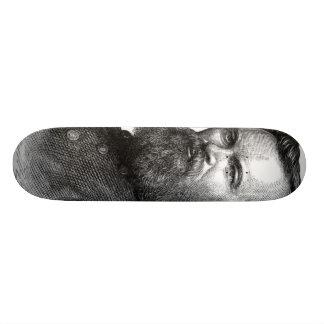 Civil War Generals Skateboard