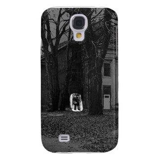 Civil War Ghost 2 Samsung Galaxy S4 Cover
