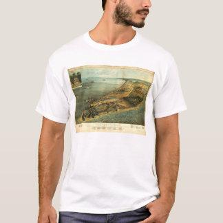 Civil War Hammond General Hospital and Prison 1864 T-Shirt