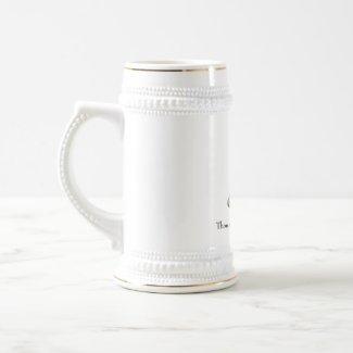Civil War Hero -- General Stonewall Jackson mug