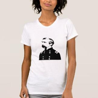 Civil War Hero - J.L. Chamberlain Tee Shirt