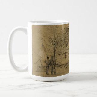 Civil War – Hooker's Headquarters. Coffee Mug