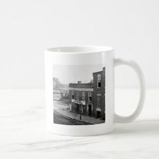 Civil War in Atlanta, 1864 Coffee Mug