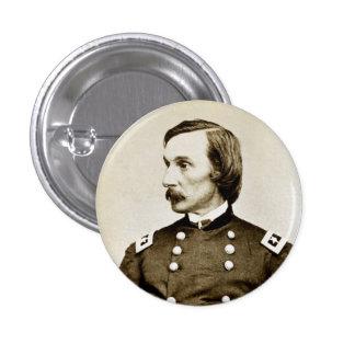 Civil War Major General G. K. Warren Pinback Button