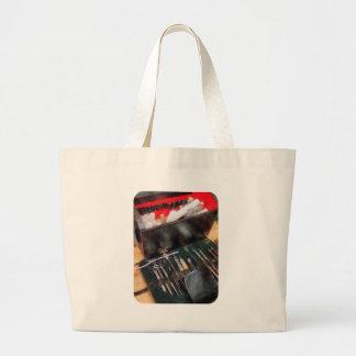 Civil War Medical Instruments Bag