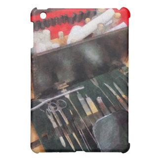 Civil War Medical Instruments iPad Mini Cases