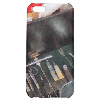 Civil War Medical Instruments iPhone 5C Cases