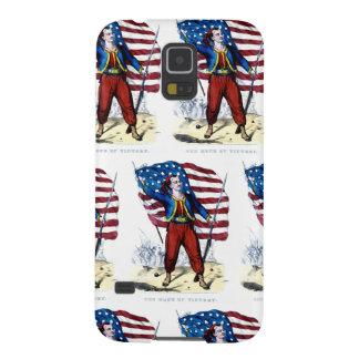 Civil War New York Zouaves Galaxy S5 Covers