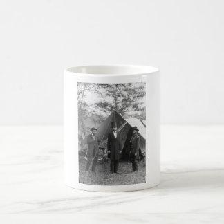 Civil War Photo Circa 1862 Coffee Mug