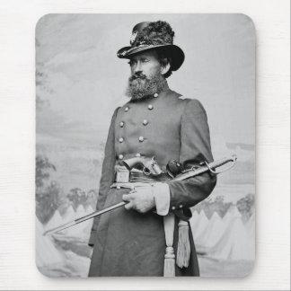 Civil War Portrait, 1860s Mouse Pad