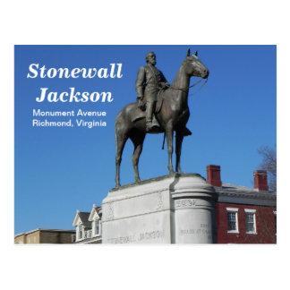 Civil War postcard
