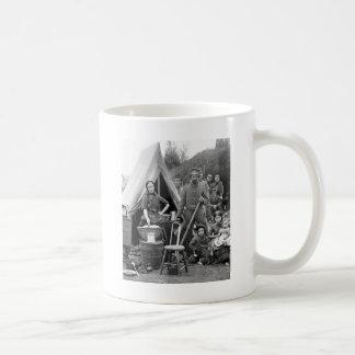 Civil War Road Trip, 1861 Coffee Mug