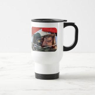 Civil War Sewing Kit Coffee Mug
