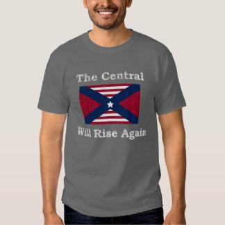 Civil War Spoof T-shirt