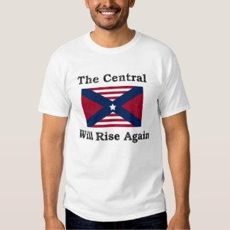 Civil War Spoof T Shirt