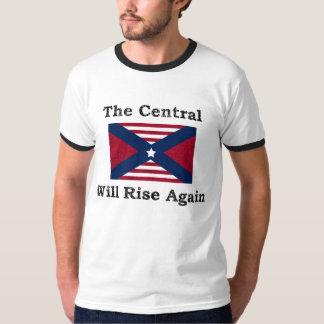 Civil War Spoof Tee Shirt