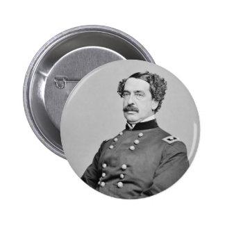 Civil War Union General Abner Doubleday Buttons