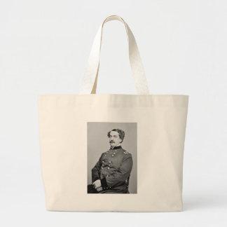 Civil War Union General Abner Doubleday Canvas Bag