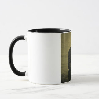 Civil War Union Soldier Tintype Mug