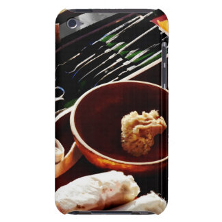 Civil Was Surgical Instruments iPod Touch Covers
