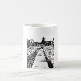 Civilians of Namering, Germany_War image Coffee Mug