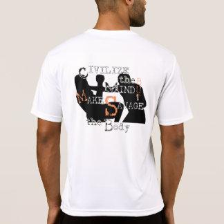 Civilice Jiu Jitsu Tshirts