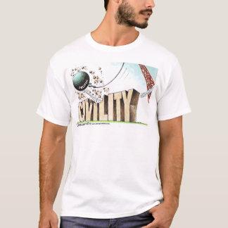 Civility & Politics T-Shirt