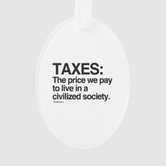 Civilized Society