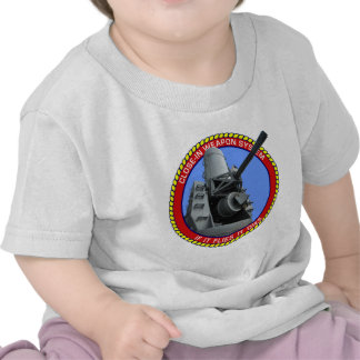 CIWS.png Tee Shirt