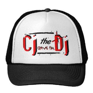 CJ el rojo de DJ Gorro
