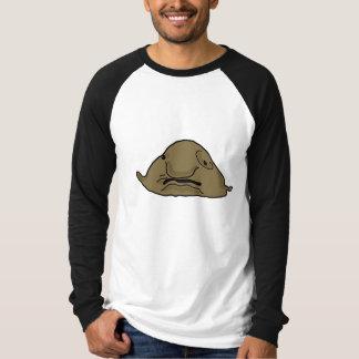 CJ- Funny Blobfish cartoon Shirt