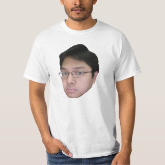 cj head shirt 2015