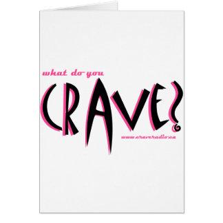 CJ Pink & White Card