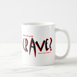 CJ Red Swap Coffee Mug
