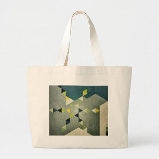 CJ shape_01 Canvas Bags