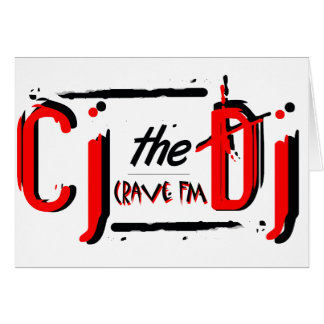 CJ the DJ Red Card