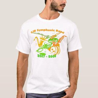 cjb band T-Shirt