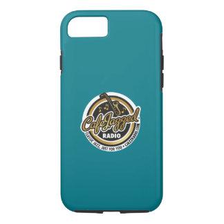 CJR Logo Case-Mate Tough iPhone 7 Case