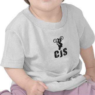 CJS Infant Shirt