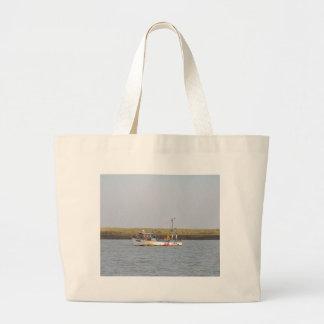 CK6 Fishing Vessel Asterix Canvas Bags