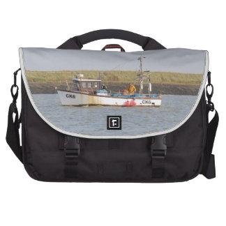 CK6 Fishing Vessel Asterix Computer Bag