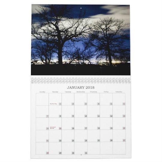 CK Alaska 2012 Calendar