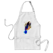 ck-art7201042 adult apron