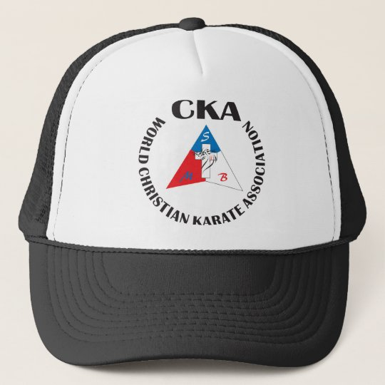 CKA Baseball Hat