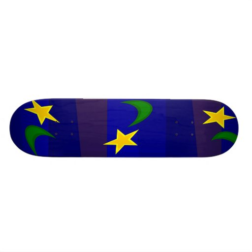 "ckateboard stary patineta 7 3/8"""