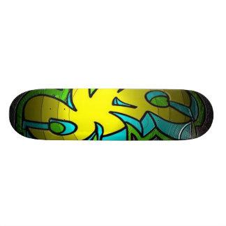 CKC Skateboard